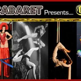 Circus Theme Show