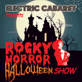 Rocky Horror Show themed show