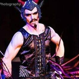 Boylesque Performer London
