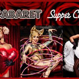 Vintage Burlesque Show
