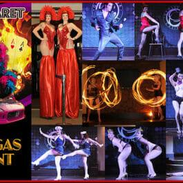 Viva Las Vegas Theme Show